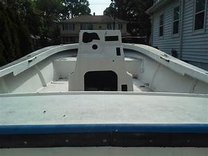 20ft Wellcraft V20 Center Console Project Boat
