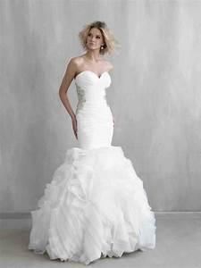 newest fashion madison james wedding dresses plus size With madison james wedding dresses