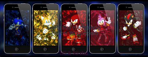 [49+] Sonic the Hedgehog iPhone Wallpaper on WallpaperSafari