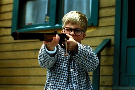 Share Your Red Ryder Bb Gun Memory