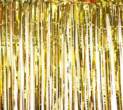 foil fringe curtain dollar tree foil fringe curtain backdrop