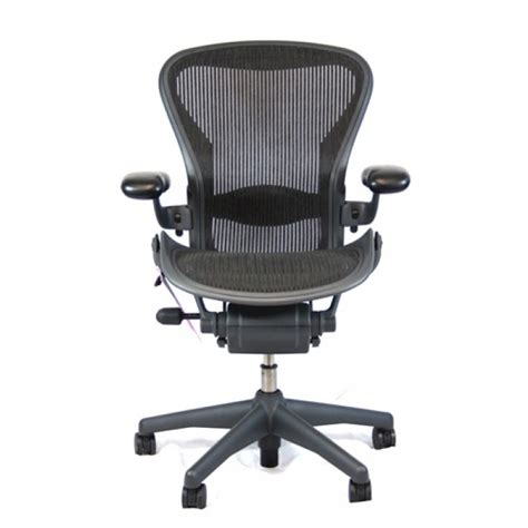 Aeron Chair By Herman Miller by Herman Miller Aeron Chair Cubeking
