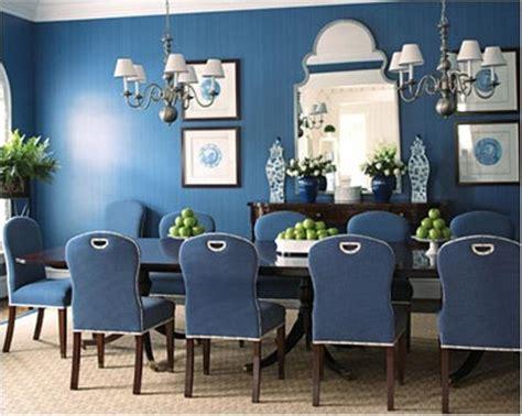 15 Radiant Blue Dining Room Design Ideas Rilane