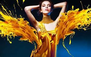 Fashion Wallpaper Hd