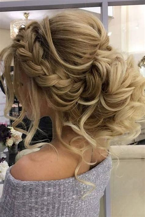 amazing prom hairstyles   rock  world