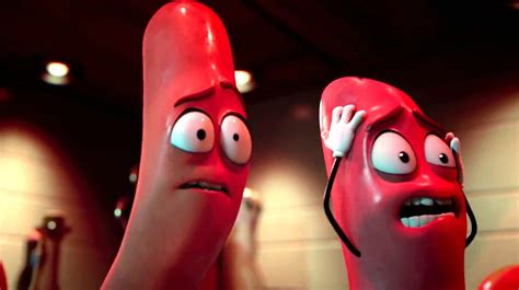 Sausage Party Official Red Band Trailer