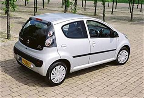 car reviews citroen   rhythm dr aa