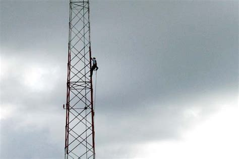 safety bureau methodology how we calculated the tower industry