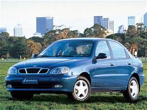 2001 Daewoo Lanos Pictures Including Interior And Exterior Images
