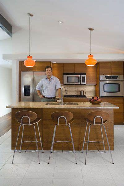jason weinbecks mid century frugal fix  kitchen mid