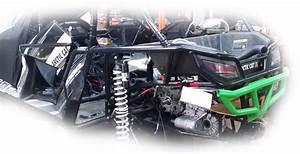 Evolution Wildcat Z1 Turbo Swap Kit 177-280hp
