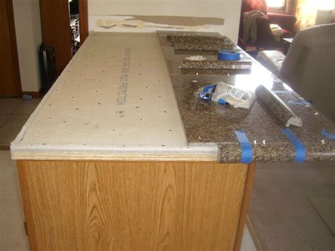 granite tiles for countertop how to install granite tiles for countertops loccie