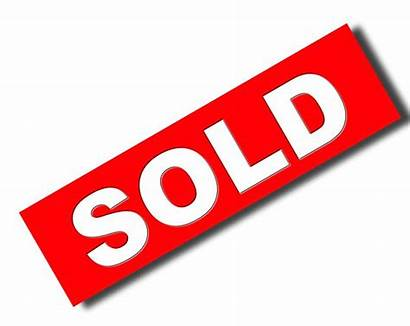 Sold Sign Clipart Estate Clipground Service