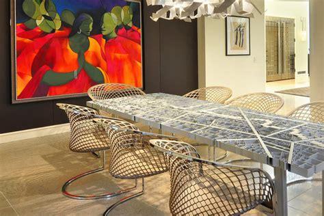 table michael jordans house lonny
