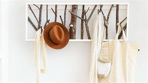 diy hat rack 16 diy handmade hat rack ideas diy to make