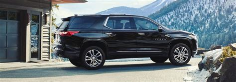 Freehold Chevrolet by The 2019 Chevy Traverse Lester Glenn Chevy Freehold