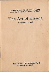 The History Blog  U00bb Blog Archive  U00bb The Art Of Kissing