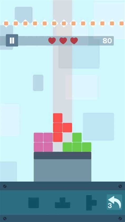 bricks tower app  android  android game app