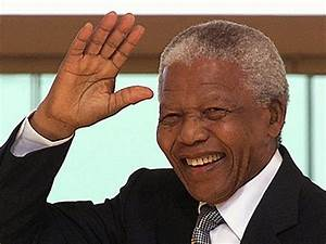 Nelson Mandela, South Africa's Revered Statesman And Anti ...