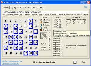 Lottogewinn Berechnen : arbeiten mit lottoprogramm melm ~ Themetempest.com Abrechnung