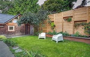 45, Beautiful, Fence, Planters, Decorate, Your, Garden, Fence