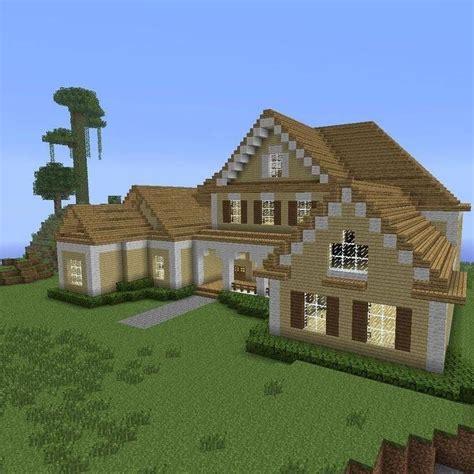 nice  house minecraft cool minecraft houses minecraft house designs easy minecraft