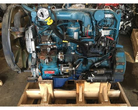 international dt  engine  sale  miles