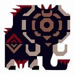 Monster Hunter Icon Mhx Gammoth Icons Armor