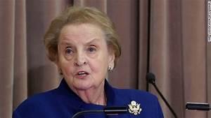 Madeleine Albright Fast Facts - CNN