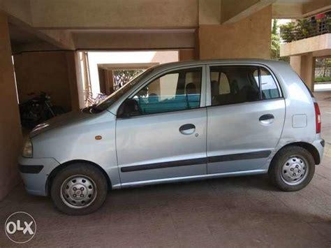 Used Hyundai Santro Xing Xo In Pune 2006 Model, India At