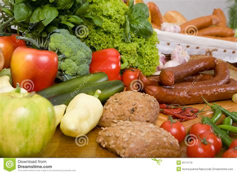 composition cuisine composition of food stock photos image 9111173