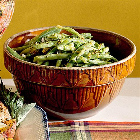 green bean side dish thanksgiving best thanksgiving side dish recipes southern living