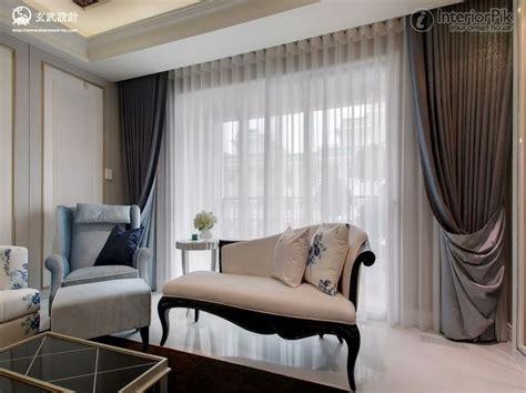 modern living room curtains 2014  Beautiful Modern Living