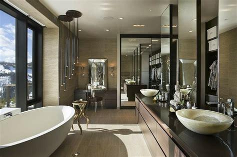 hotel amsterdam dans la chambre chalet de ski luxueux big sky resort à montana vivons maison