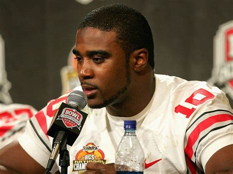 Former Ohio State Heisman QB Troy Smith Tells Officers He ...