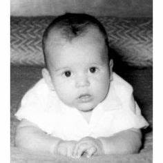 Neil Armstrong As A Baby (page 3) - Pics about space