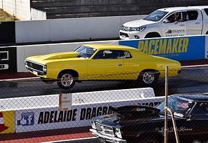 Summit Racing Equipment Grand Finals - Adelaide