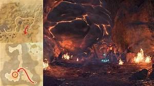 ESO Forgotten Wastes Conqueror Achievement - Boss Locations