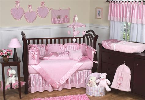 Baby Girl Room Ideas To Steal