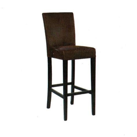 chaise haute adulte chaise haute havane en microfibre casita