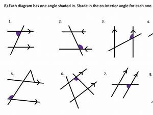 Secondary Angles Resources