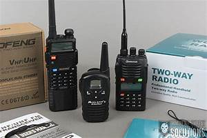 Ultimate Radio Communication Guide   What To Look For In A