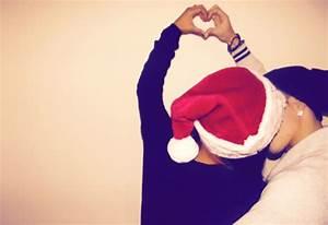 Couple Parfait Swag : christmas couple on tumblr ~ Melissatoandfro.com Idées de Décoration