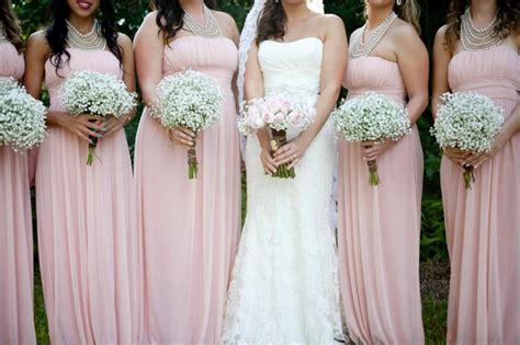 Central Florida Pink Vintage Wedding