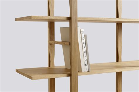 Shelving From Hay