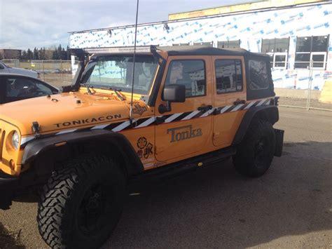 jeep tonka wrangler jeep tonka tonkacon theme jeep thor pinterest jeeps