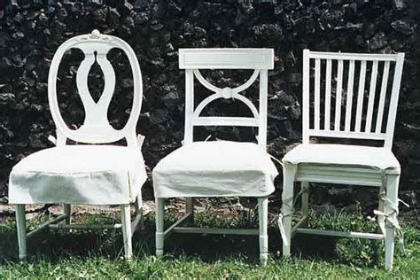 Loose Dining Room Chair Covers