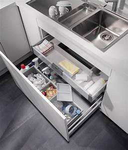 Abfallsystem zubehor und ausstattungsdetails ewe for Abfallsystem küche