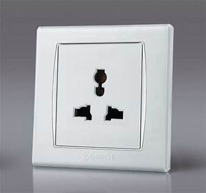 China Electrical Socket Outlet