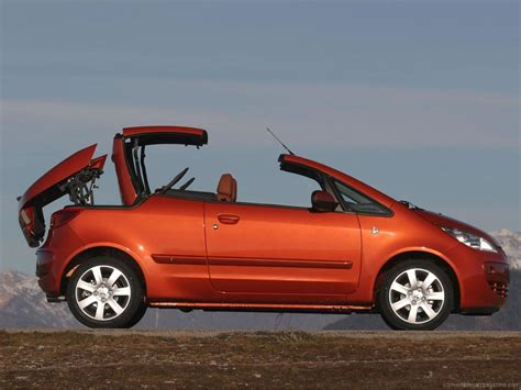 convertible cars mitsubishi colt czc buying guide